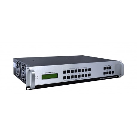 PTN - MHD88 - 8x8 HDMI 1.4a Matrix Switcher
